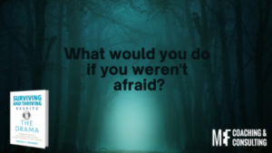 Six Strategies to Overcome Your Fears